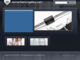 womanfashiongallery.com