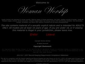 womanworship.co.uk