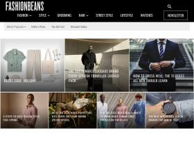 women.fashionbeans.com