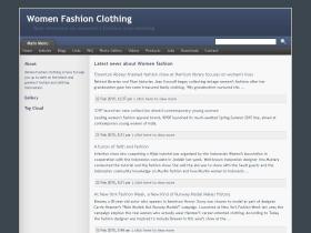 womenfashionclothing.com.au