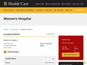 womensandchildrens.org