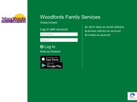 woodfords.greenemployee.com