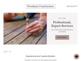 woodmenconstruction.com