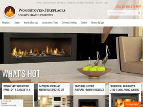woodstoves-fireplaces.com