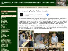 woodworkingcorner.com
