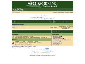 woodworkingteachers.com