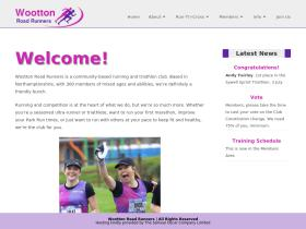 woottonroadrunners.co.uk