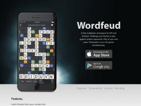 wordfeud.com