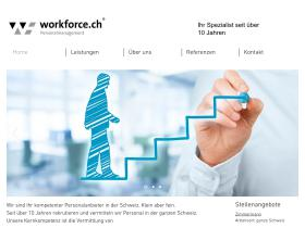 workforce.ch
