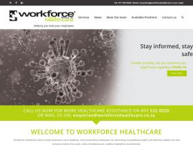 workforcehealthcare.co.za