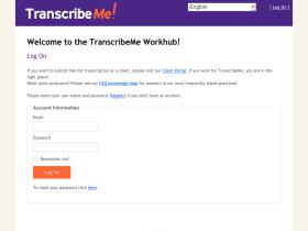 workhub.transcribeme.com
