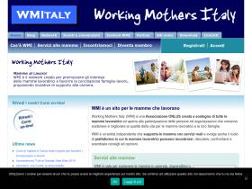 workingmothersitaly.com