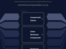 workmenscompensation.co.za