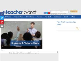 worksheets4teachers.com