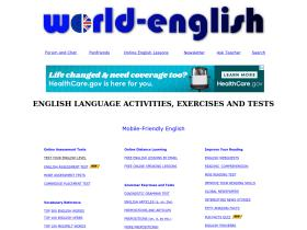 world-english.org
