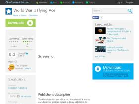 world-war-ii-flying-ace.software.informer.com