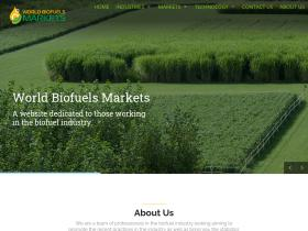 worldbiofuelsmarkets.com