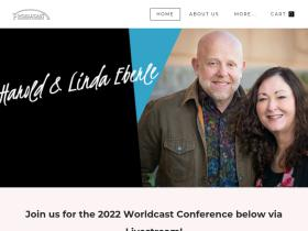 worldcastministries.com