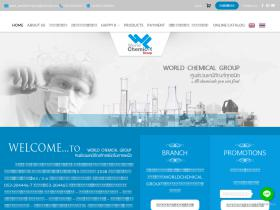 worldchemical.co.th
