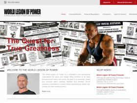 worldlegionofpower.com