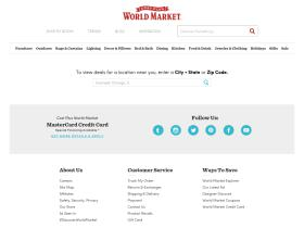 worldmarket.shoplocal.com
