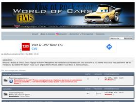 worldofcars.forum-actif.eu
