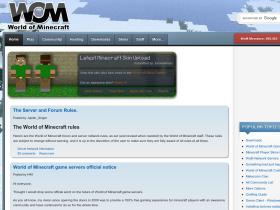 worldofminecraft.com