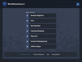 worldticketshop.it