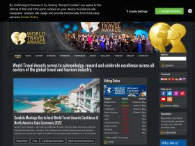 worldtravelawards.com