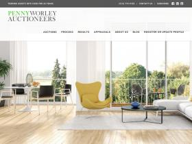 worleyauctioneers.com