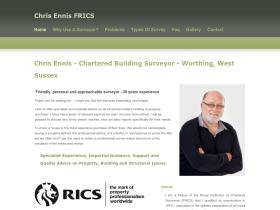 worthingsurveyors.co.uk