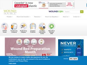 woundsource.com