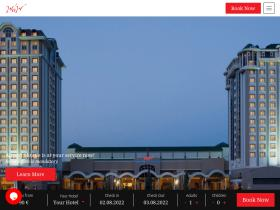 wowhotelsistanbul.com