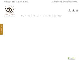 wrightleatherworks.com