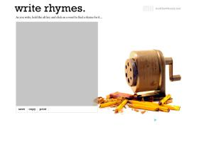 writerhymes.com