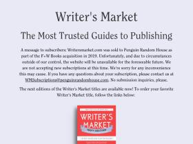 writersmarket.com