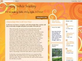 writingwhilewalking.blogspot.com