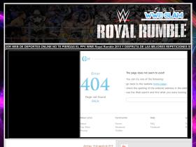 wwe-slam.blogspot.com