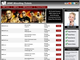 wwe-wrestling-tickets.com