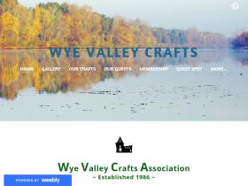 wyevalleycrafts.co.uk