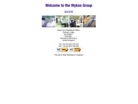 wykesengineering.co.uk