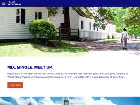 wyndhamvacationresorts.com