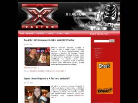 x-factor-tv.cz