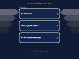 xandaodownload.com