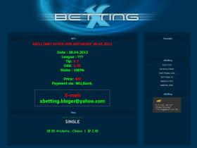 xbetting.bloger.hr