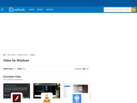 xilisoft-youtube-to-ipod-converter.softonic.de