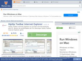 xipxip-toolbar-ie.malavida.com