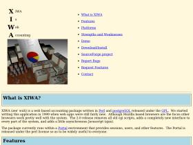 xiwa.sourceforge.net