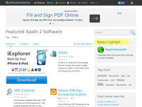 xpath-2.software.informer.com