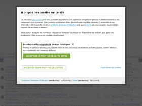 xtrembisonpaintball.xooit.fr
